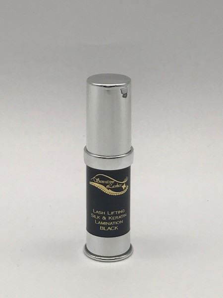 Silk Lamination black 7,5 ml